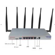 ZBT WG3526 4G LTE Unlocked Router