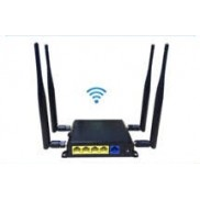 ZBT WE826 4G LTE Unlocked Router