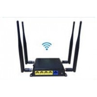 T-Mobile UNLIMITED 4G LTE + ZBT WE826 4G LTE Unlocked Router
